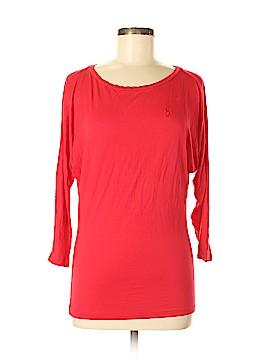 Ralph Lauren 3/4 Sleeve T-Shirt Size M