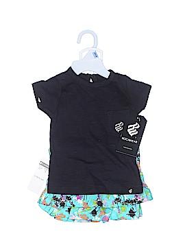 Rocawear Short Sleeve T-Shirt Size 6-9 mo