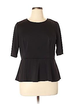 Alfani Short Sleeve Top Size XL
