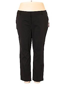 Rafaella Studio Dress Pants Size 22 (Plus)