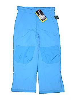 L.L.Bean Snow Pants Size 6X - 7