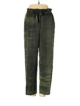 Raquel Allegra Silk Pants Size XS (0)