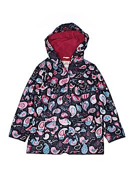Hatley Raincoat Size 7