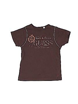 Guess Short Sleeve T-Shirt Size 3T