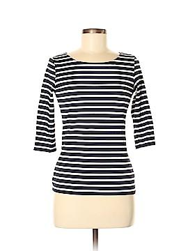Saint James 3/4 Sleeve T-Shirt Size 6