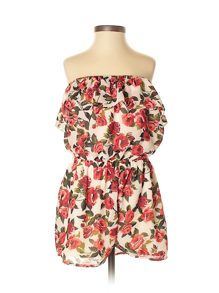 H&M Women Romper Size 8