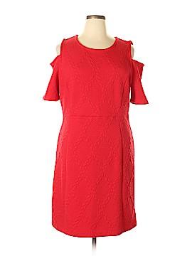 Context Casual Dress Size XL
