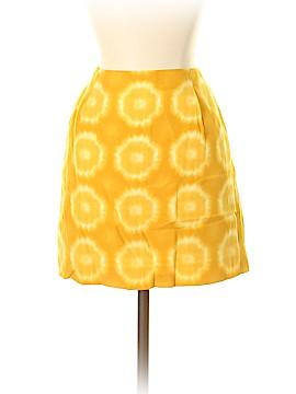 J. Crew Silk Skirt Size 3X (Plus)