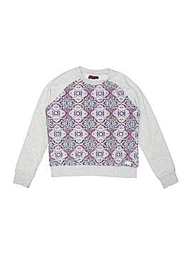 7 For All Mankind Sweatshirt Size M (Kids)