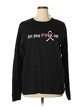 Antilia Femme Long Sleeve T-Shirt Size XL