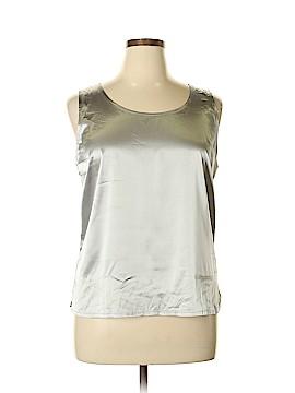 Chico's Design Sleeveless Blouse Size XL (3)
