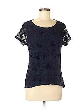 Verve Ami Short Sleeve Top Size M