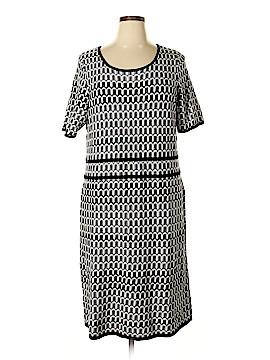 Ann Taylor Factory Casual Dress Size XL