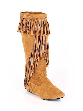 Sam Edelman Boots Size 7 1/2