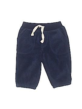 Baby Gap Fleece Pants Size 3-6 mo