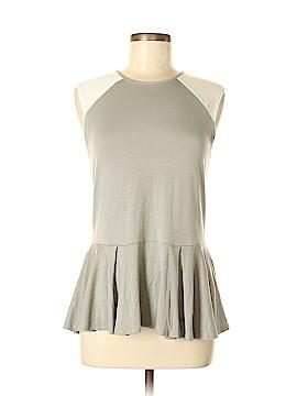Barneys New York CO-OP Short Sleeve Top Size L