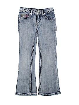 Mecca Jeans Size 5