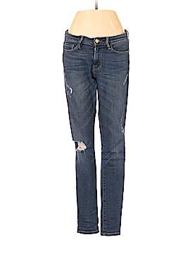 FRAME Denim Jeans Size 27 (Plus)