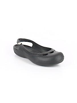 Crocs Flats Size 9