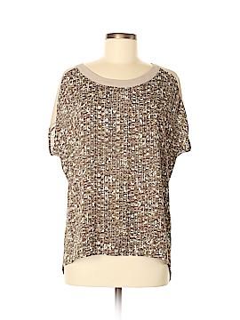 Unbranded Clothing Short Sleeve Blouse Size M