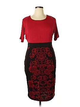 Venus Casual Dress Size XL