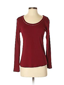 Liz Claiborne Long Sleeve T-Shirt Size S
