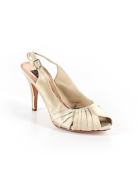 Glint Heels Size 9 1/2