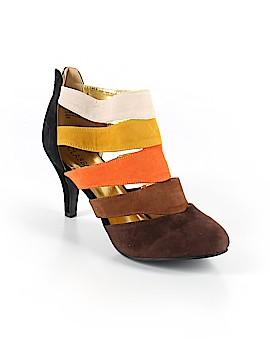 Classique Heels Size 10