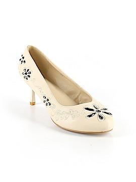 Monroe and Main Heels Size 10