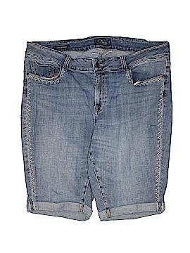 Lucky Brand Denim Shorts Size 20 (Plus)