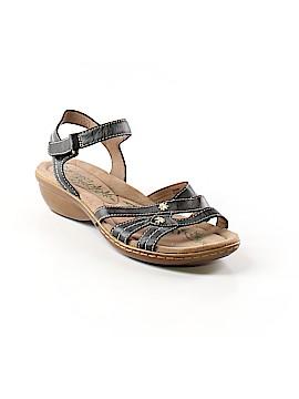 Easy Spirit Sandals Size 8 1/2