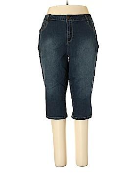 D. Jeans Jeggings Size 20W (Plus)