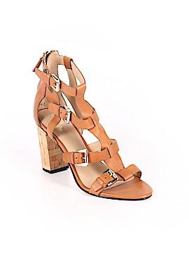 Belle by Sigerson Morrison Heels Size 9 1/2