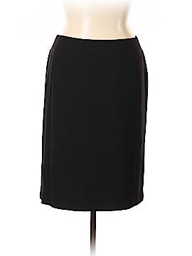 Halogen Casual Skirt Size 20 (Plus)