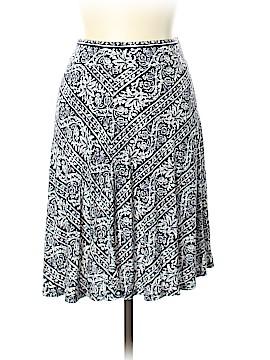Ann Taylor LOFT Outlet Casual Skirt Size L