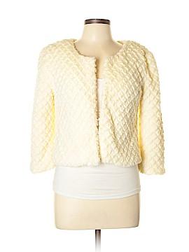 Annabella Faux Fur Jacket Size L