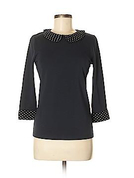 Garnet Hill 3/4 Sleeve Top Size XS
