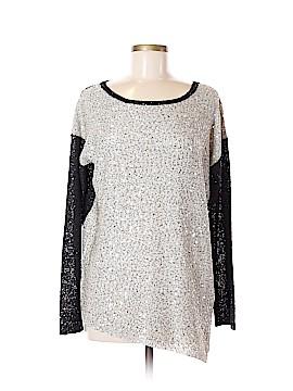DKNYC Long Sleeve Top Size M