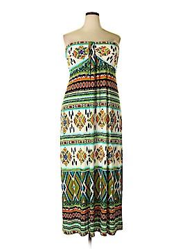 Saint Tropez West Casual Dress Size 22 (Plus)