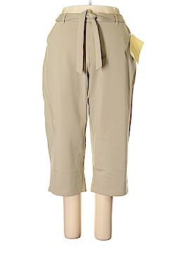 Modern Soul Casual Pants Size 1X (Plus)