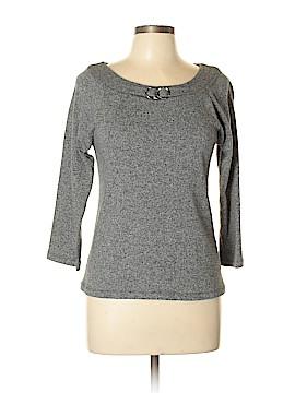 Rafaella 3/4 Sleeve Top Size L