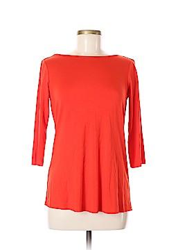 Rachel Pally 3/4 Sleeve Top Size M