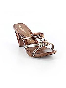 Contesa Mule/Clog Size 9