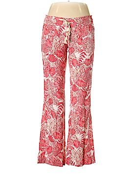Roxy Linen Pants Size XL