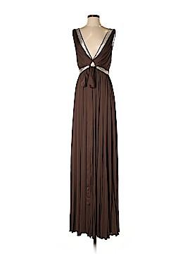 Roberto Cavalli Cocktail Dress Size 42 (IT)