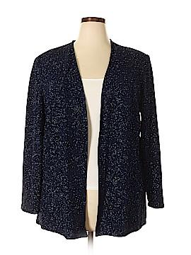 Onyx Nite Jacket Size 18 (Plus)