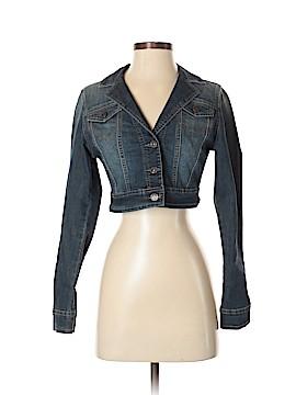 H&g Denim Jacket Size S