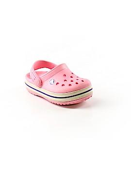 Crocs Clogs Size 5
