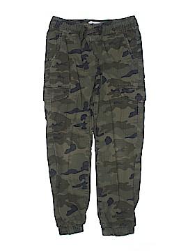 OshKosh B'gosh Cargo Pants Size 6 - 7