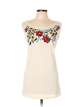 Adiva Sleeveless Top Size 1X (Plus)